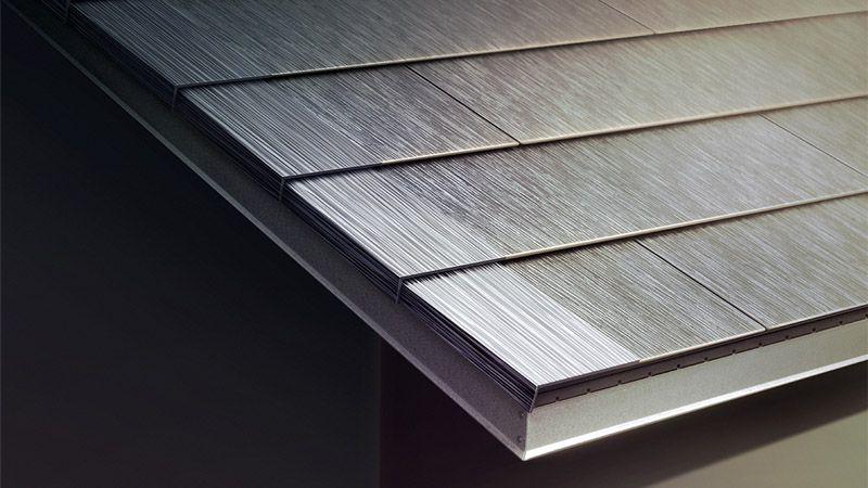 Solar Roof Flashing Rake